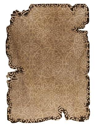 MAT Vintage Jalwa Rug (Light Beige)