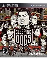 Sleeping Dogs Essentials (PS3)