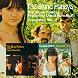 The Stone Poneys Featuring Linda Ronstadt/Evergreen Vol. 2 (2-for-1)_EV^bg