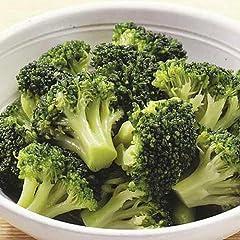 冷凍野菜のほうが生野菜より栄養価が高いって本当?