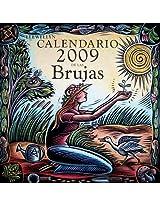 Calendario de las brujas 2009/ Calendar of witches 2009