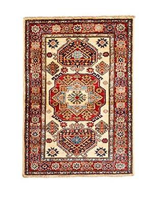 RugSense Alfombra Kazak Super Rojo/Multicolor 120 x 82 cm