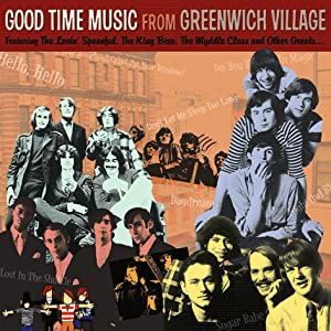 Good Time Music From Greenwich Village