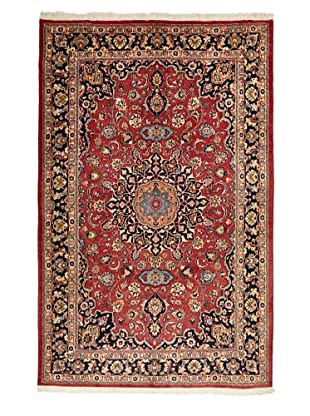 Roubini One of a Kind Tribal Meched Rug (Multi)