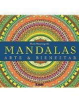 Mandalas: Arte & Bienestar