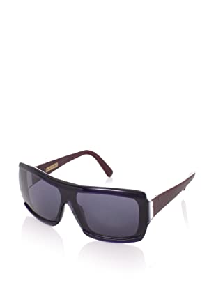 MARNI Women's MA029S Sunglasses (Violet/Black)