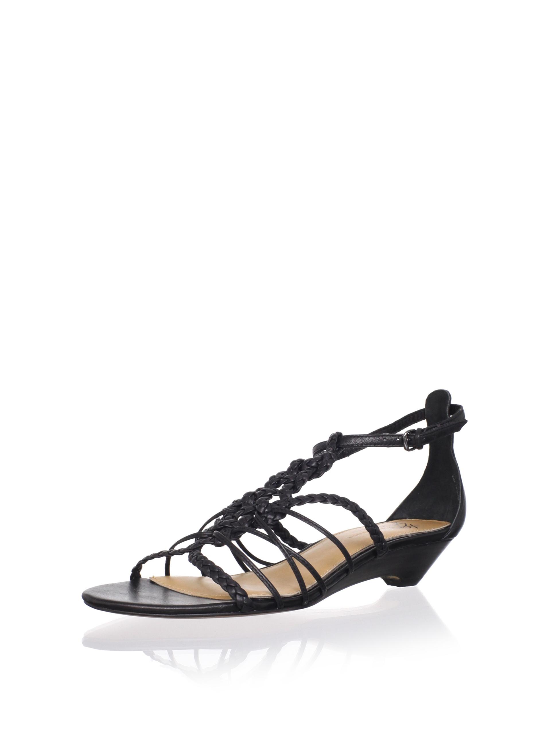 Mark + James Women's Royce Sandal (Black)
