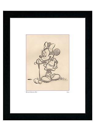 Minnie's Golfing Day, 16
