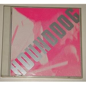 GOLDEN J-POP / THE BEST ハウンド・ドッグ