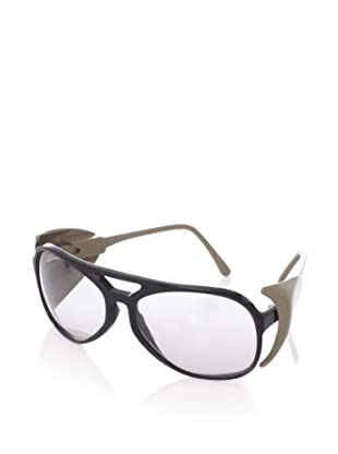 MARNI Women's MA071S Sunglasses (Dull Black/Mink)