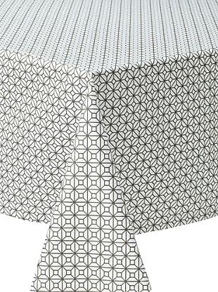 Blissliving Home Plaza Tablecloth (Slate)