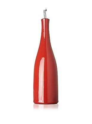 Terafeu Terafour 1-Qt. Oil Bottle (Red)