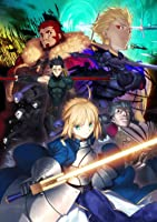 『Fate/Zero』 Blu-ray Disc Box