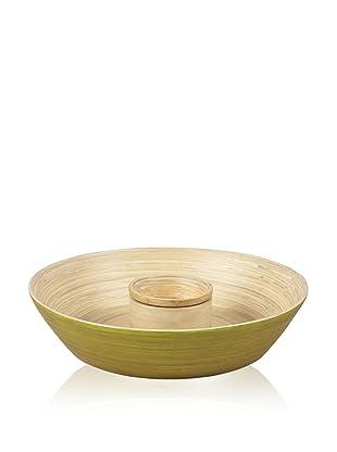 Core Bamboo Chip & Dip (Brown)