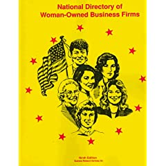 National Directory of Woman-Owned Business Firms