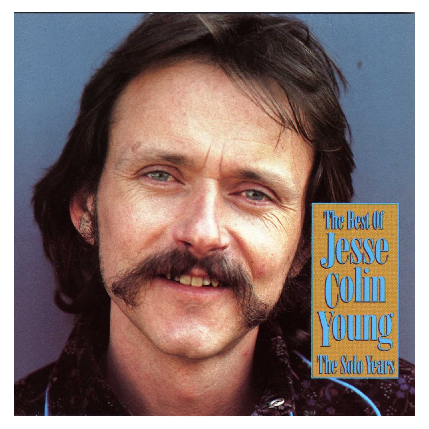 Jesse Colin Young: The Solo Years