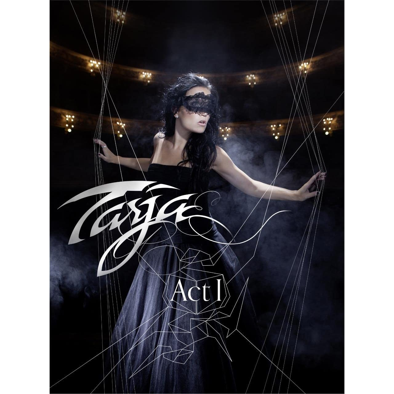 Act 1 [DVD] [Import]