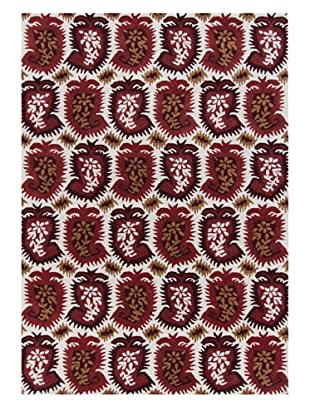 Bunker Hill Rugs Lina Rug