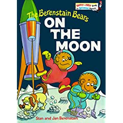 The Berenstain Bears on the Moon (Bright &amp; Early Books(R))