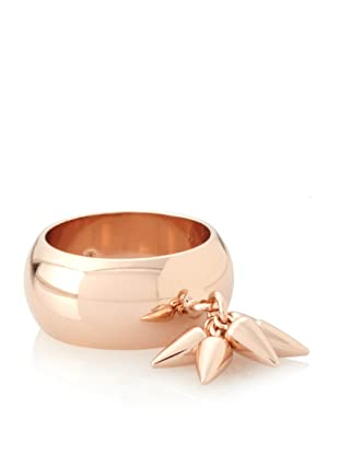 Jules Smith Rose Gold Zoe Bullet Ring