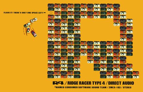 RR64 - Ridge Racer 64 USA ROM Nintendo 64 /N64