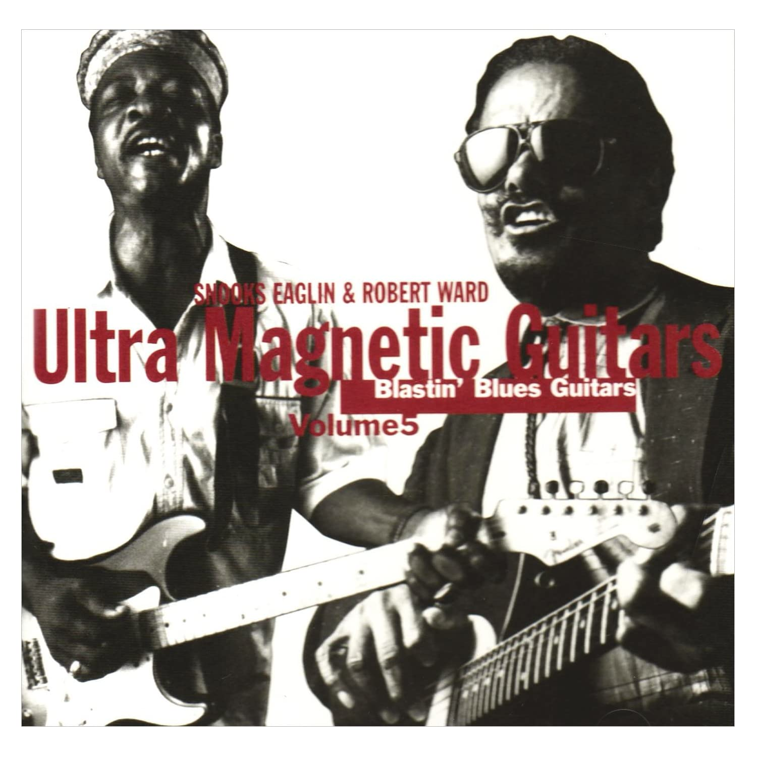 Ultra Magnetic Guitars