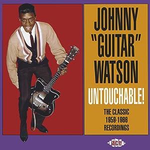 Untouchable! - The Classic 1959-1966 Recordings