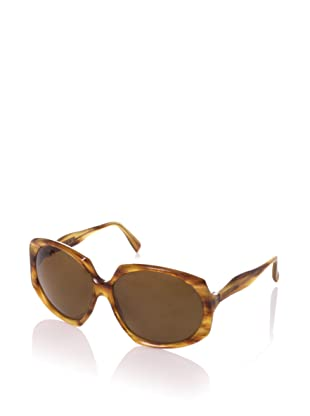 MARNI Women's MA114S Sunglasses, Blonde/Havana