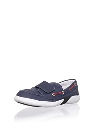 Ortopasso Kid's Slip-On Loafer (Bic)