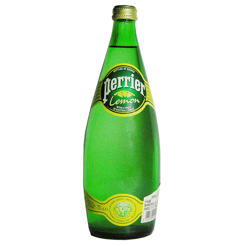 Perrier(ペリエ) レモン 750ml×12本 [並行輸入品]