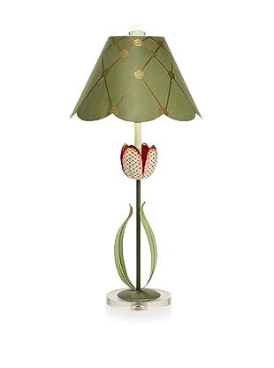 Aqua Vista Lighting Paradise Tulip Lamp