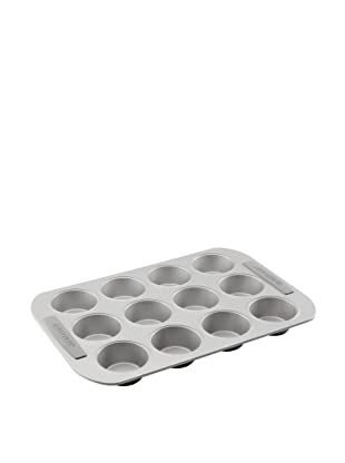 Farberware Soft Touch Nonstick Bakeware 12-Cup Muffin and Cupcake Pan