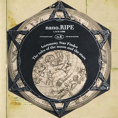 nano.RIPE – Sankaku e.p. サンカク ep (FLAC)
