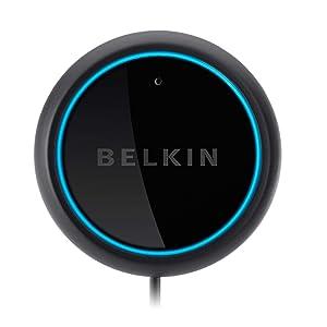 : BELKIN ブルートゥーストランスミッター F4U037QE