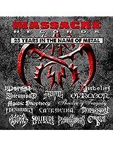 25 Years In Metal