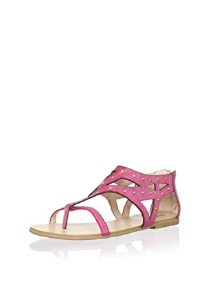 Contramao Kid's Studded Sandal (Pink)