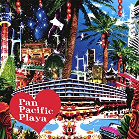 Pan Pacific Playa