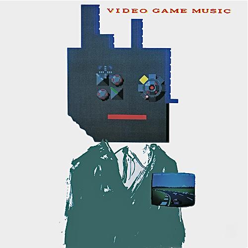 ナムコ・ビデオ・ゲーム・ミュージック