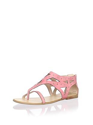 Contramao Kid's Studded Sandal (Light Pink)