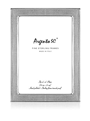 Argento SC Entiro Sterling Silver Frame, 4