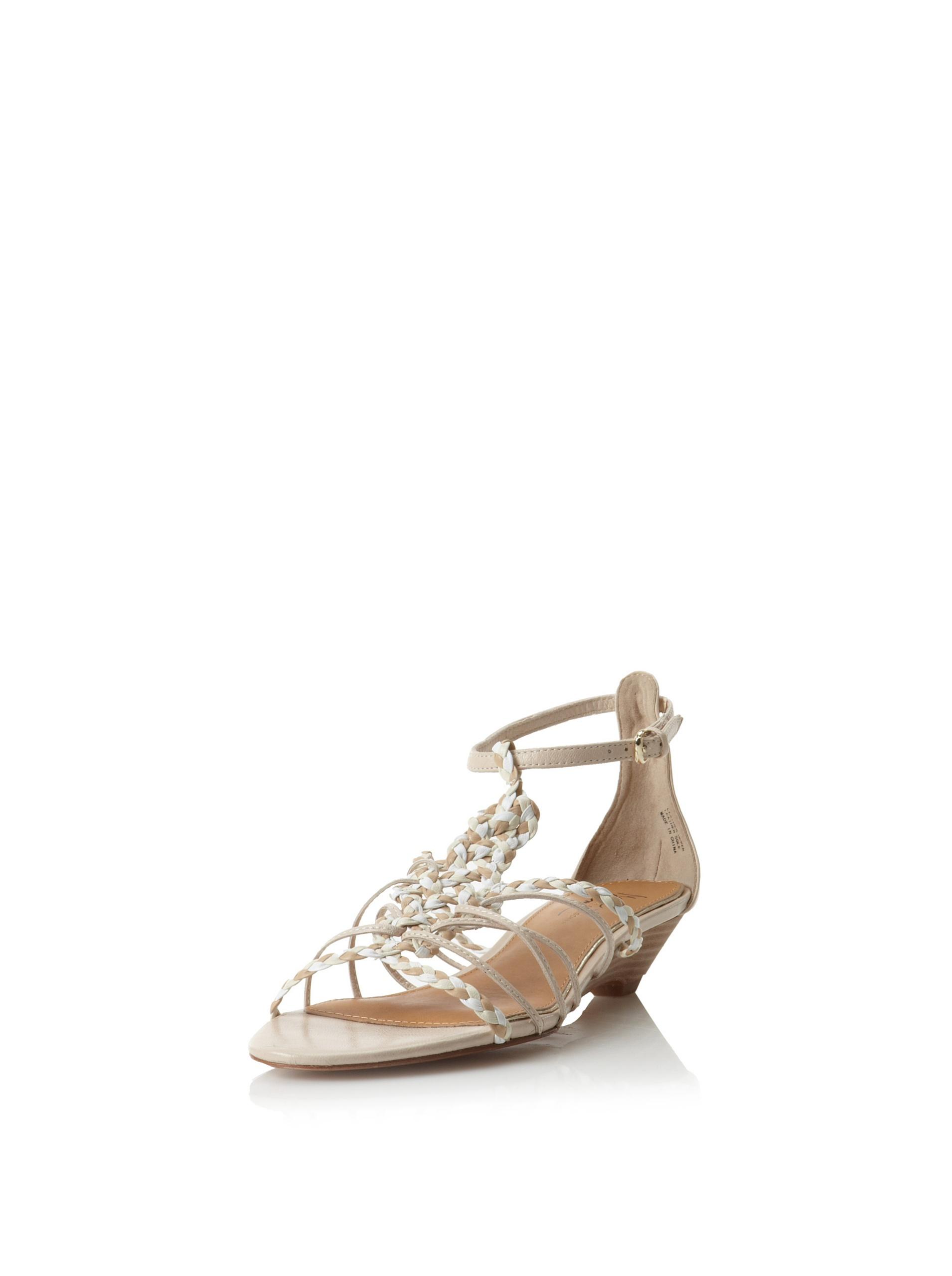 Mark + James Women's Royce Sandal (White)