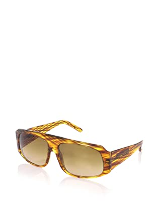 MARNI Women's MA086S Sunglasses (Shaded Ochre)