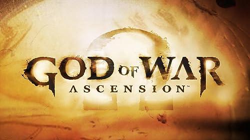 God of War: Ascension 【CEROレーティング「Z」】 [18歳以上のみ対象]
