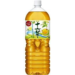 [2CS] アサヒ 十六茶 (2L×6本)×2箱