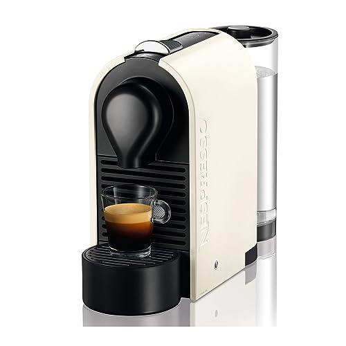 Nespresso U(ユー) クリーム C50CW-I