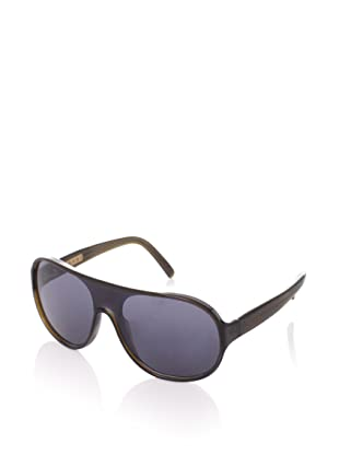 MARNI Women's MA061S Sunglasses (Brown/Anthracite)