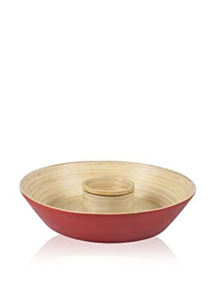Core Bamboo Chip & Dip (Cherry)