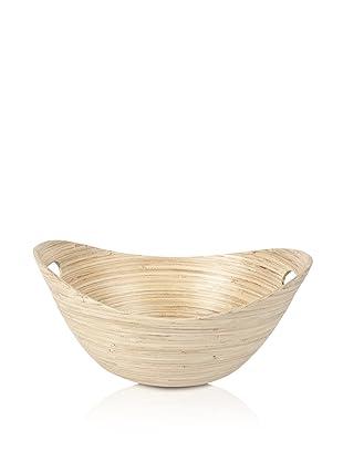 Core Bamboo Bucket Bowl (Natural)