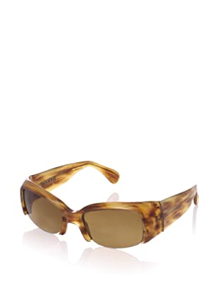 MARNI Women's MA125S Sunglasses, Blonde/Havana