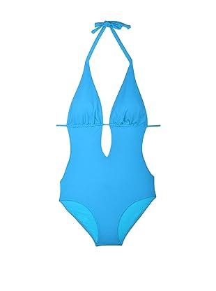 Cosabella Swim Women's Sol One Piece (Turquoise)